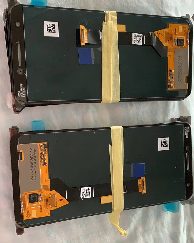 Iphone Xs Max Touch Screen 72 Heshunyi