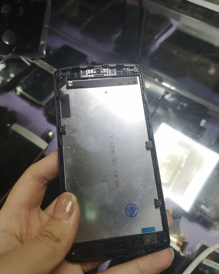 Acer Liquid Z3 Z130 LCD Screen 100 Heshunyi