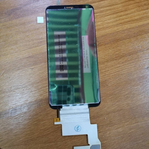 Acer Liquid Z3 Z130 LCD Screen 21 Heshunyi