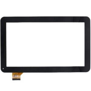 Oysters LCD Screen