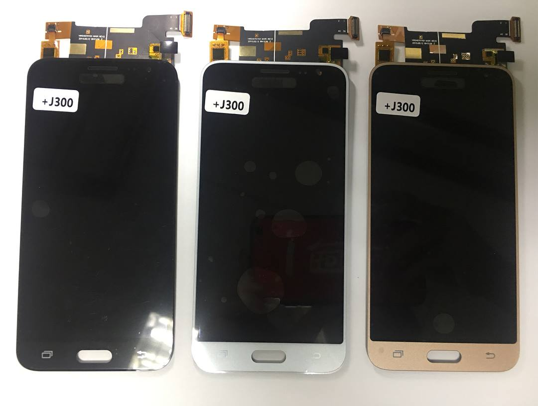 Acer Liquid Z3 Z130 LCD Screen 186 Heshunyi