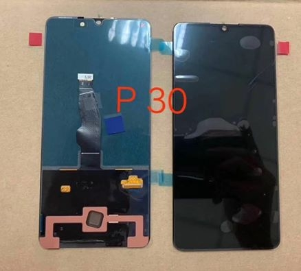 Acer A200 Lcd Screen 38 Heshunyi