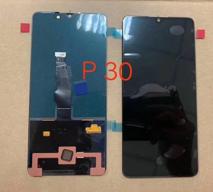 Acer A200 Lcd Screen 136 Heshunyi