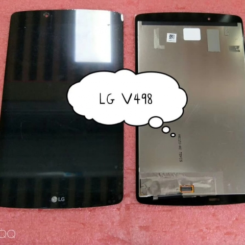 Acer A200 Lcd Screen 55 Heshunyi