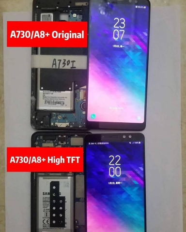 Acer A200 Lcd Screen 61 Heshunyi