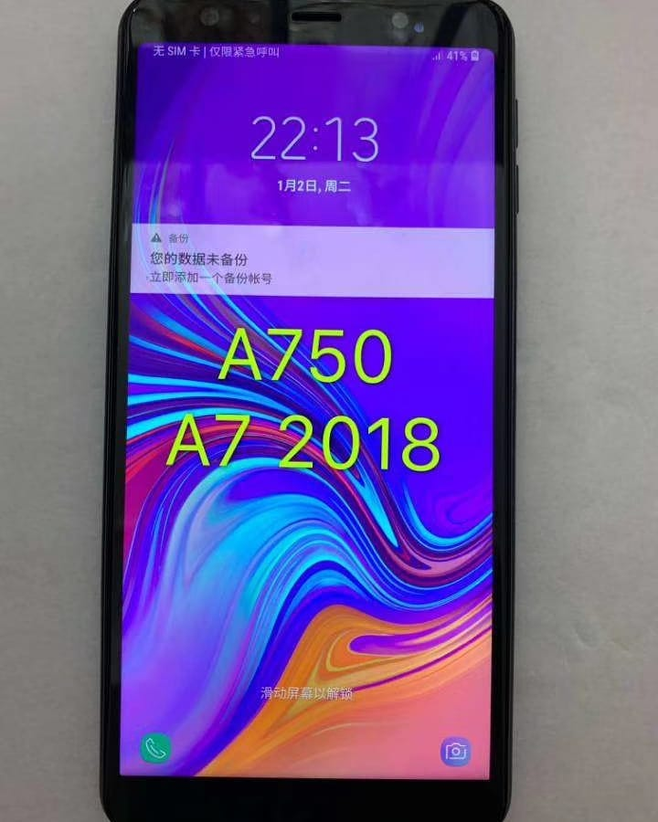 Acer A200 Lcd Screen 184 Heshunyi