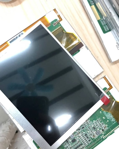 Macbook Pro 13.3 A1278 Touch Screen 33 Heshunyi