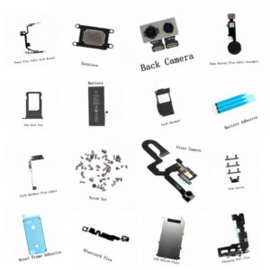 More All Mobile Phone Parts
