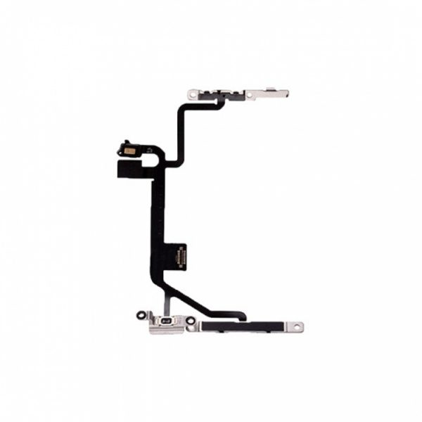 Power Flex Cable with Bracket 1 Heshunyi