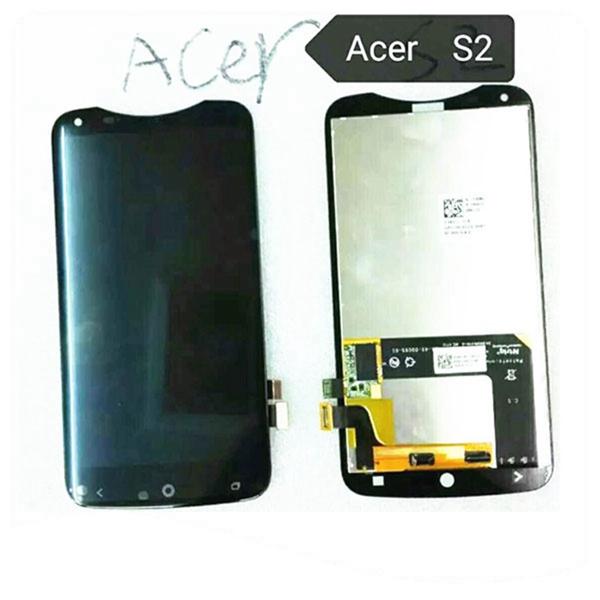 Acer Liquid S2 S520 LCD Screen 1 Heshunyi