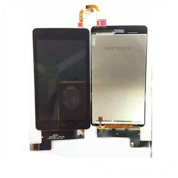 Acer Liquid Z220 LCD Screen 1 Heshunyi