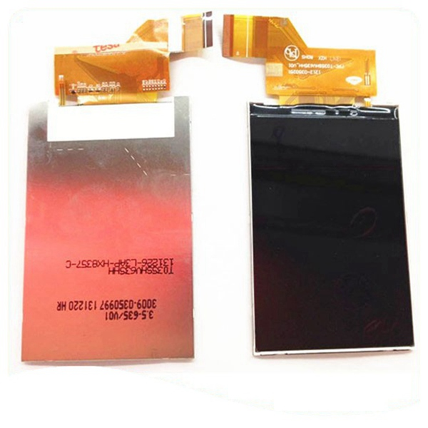 Acer Liquid Z3 Z130 LCD Screen 1 Heshunyi
