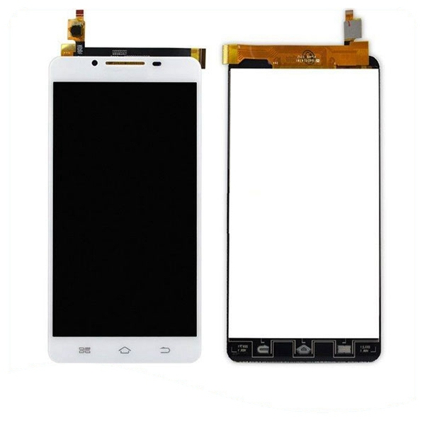 Coolpad S6 9190 LCD Screen 1 Heshunyi