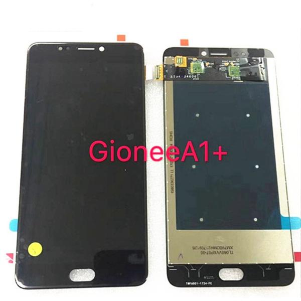 Gionee A1 Plus LCD Screen 1 Heshunyi