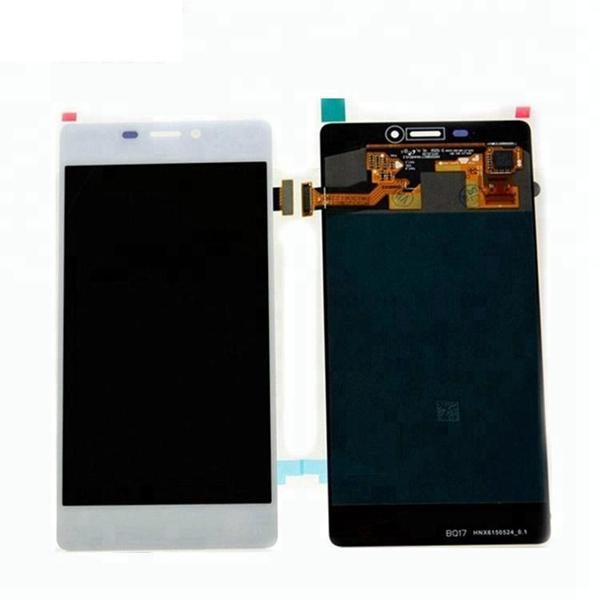 Gionee Elife S7 GN9006 LCD Screen 1 Heshunyi