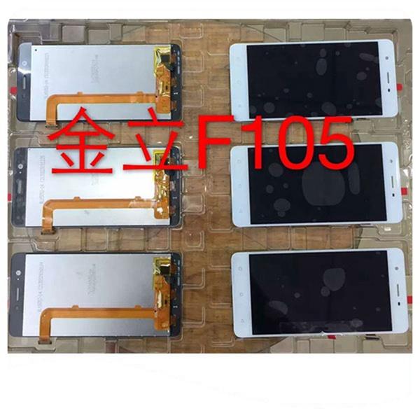 Gionee F105 LCD Screen 1 Heshunyi