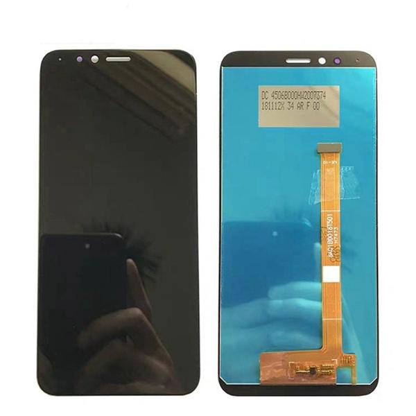 Gionee F6 LCD Screen 1 Heshunyi