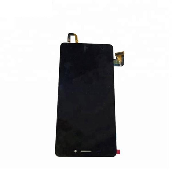 Gionee M5 LCD LCD Screen 1 Heshunyi