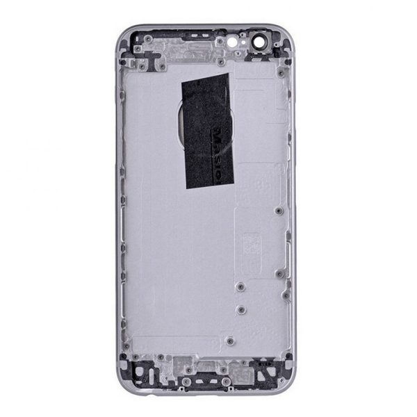 iphone 6s plus Battery Back Cover Housing Rear Frame With Spare Parts 1 Heshunyi
