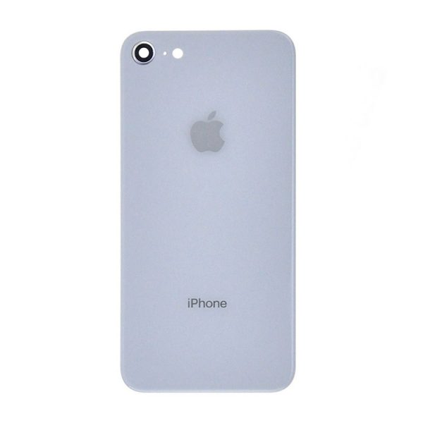 iphone 8 Back Cover Housing 1 Heshunyi