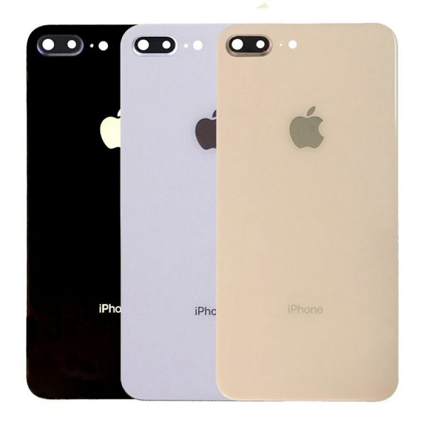 iphone 8 plus Back Cover Housing 1 Heshunyi