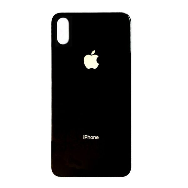 iphone X Back Cover Housing 1 Heshunyi