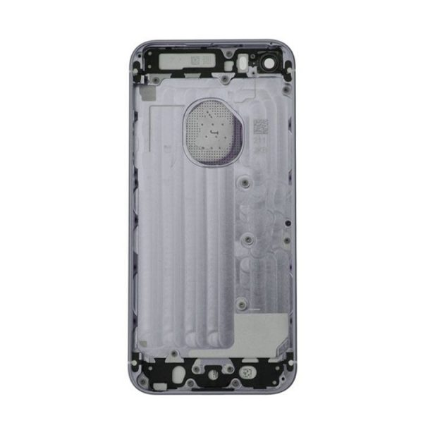 iphone se Battery Back Cover Housing Rear Frame With Spare Parts 1 Heshunyi