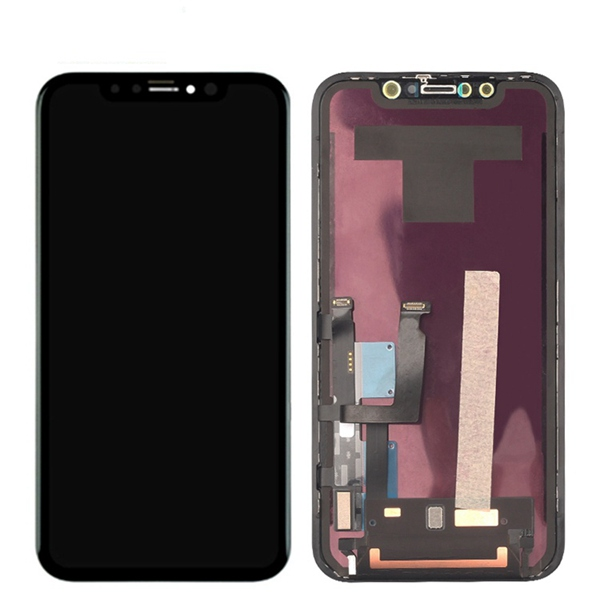 iphone XR LCD Screen 1 Heshunyi