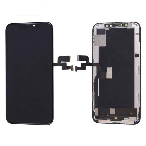 iphone xs LCD Screen 1 Heshunyi