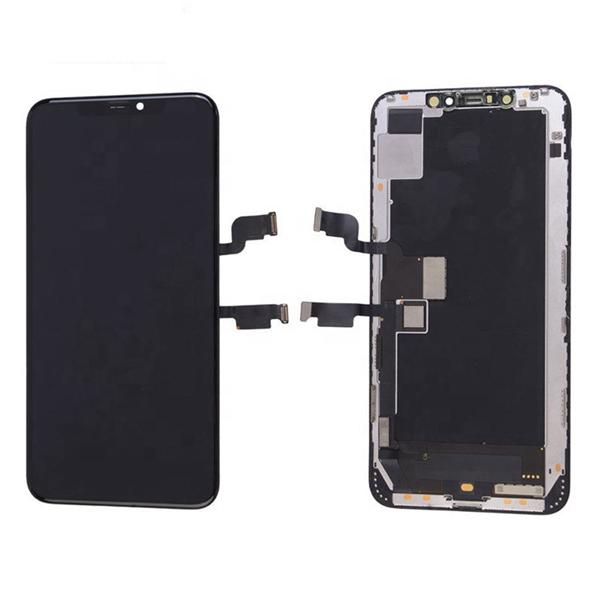 iphone xs max LCD Screen 1 Heshunyi