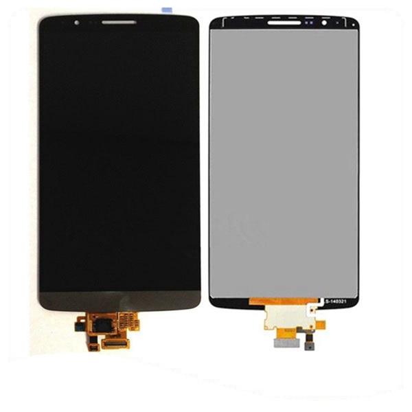 LG G3 D850 D851 D855 LCD Screen 1 Heshunyi