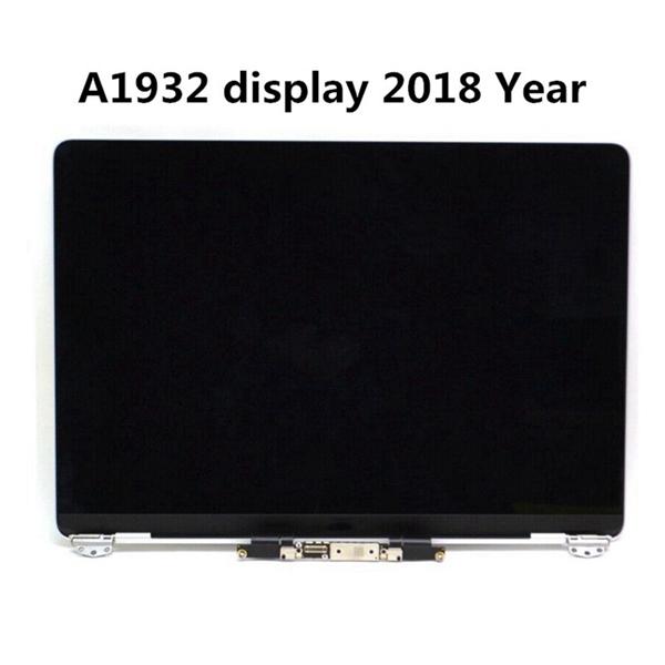 Macbook 2018 Model Air Retina 13.3 A1932 Lcd Screen And Housing 1 Heshunyi