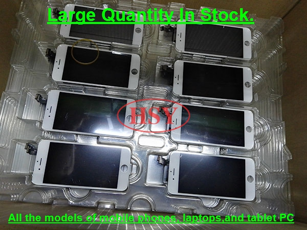 Acer A200 Lcd Screen 2 Heshunyi