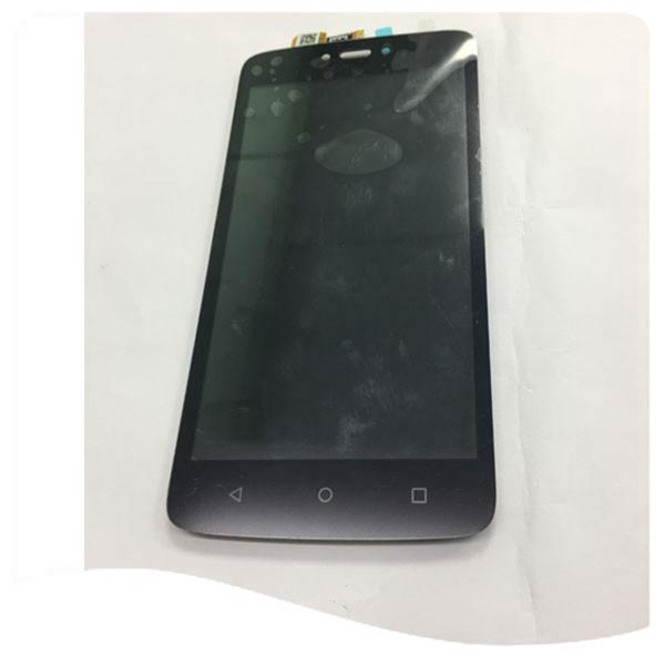 Motorola C LCD Screen 1 Heshunyi