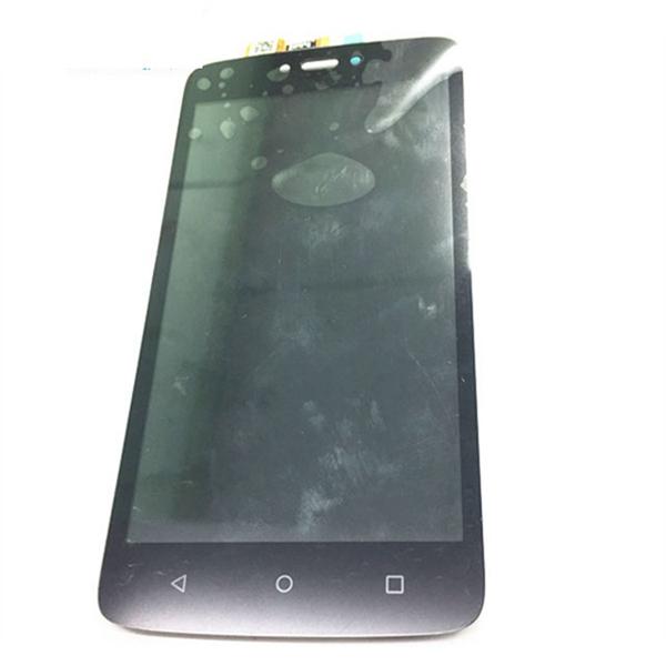 Motorola C xt1754 1755 Black LCD Screen 1 Heshunyi