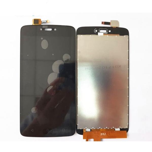 Motorola C XT1758 LCD Screen 1 Heshunyi