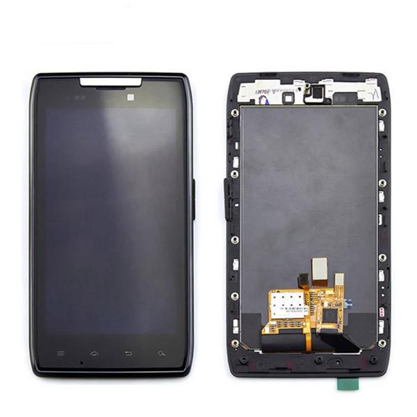 Motorola Droid Razr XT912 LCD Screen 1 Heshunyi