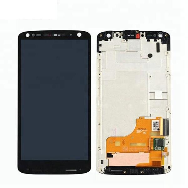 Motorola Droid Turbo 2 XT1580 XT1581 LCD Screen 1 Heshunyi