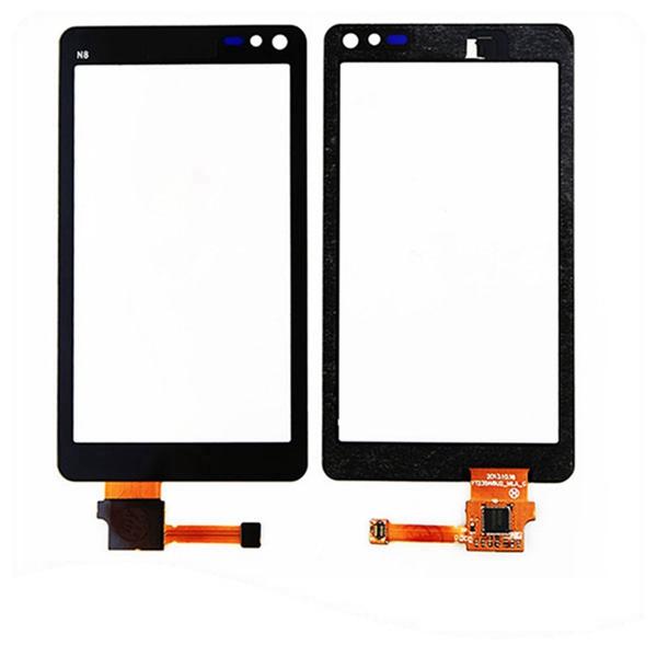 Nokia N8 Touch Screen 1 Heshunyi