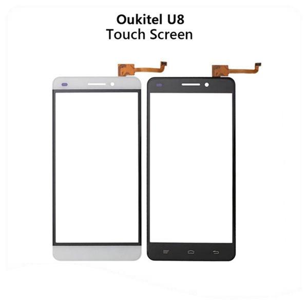 Oukitel U8 Touch Screen 1 Heshunyi
