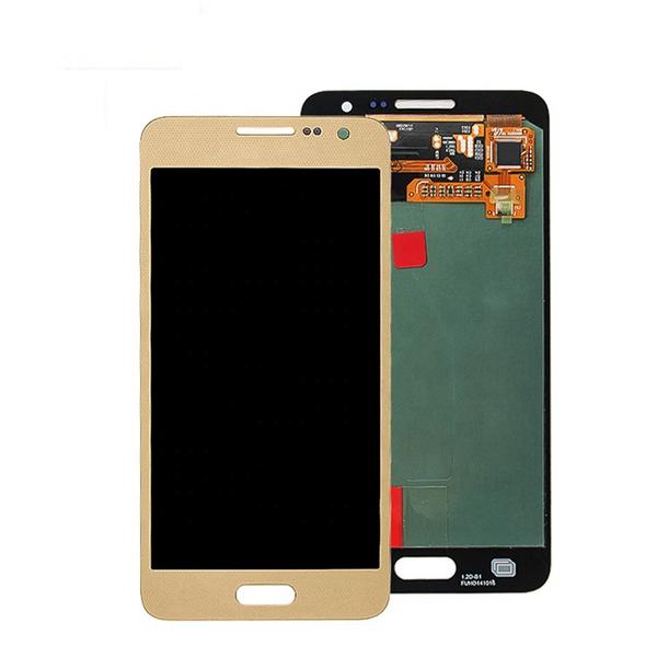 Samsung A3 2015 LCD Screen 1 Heshunyi