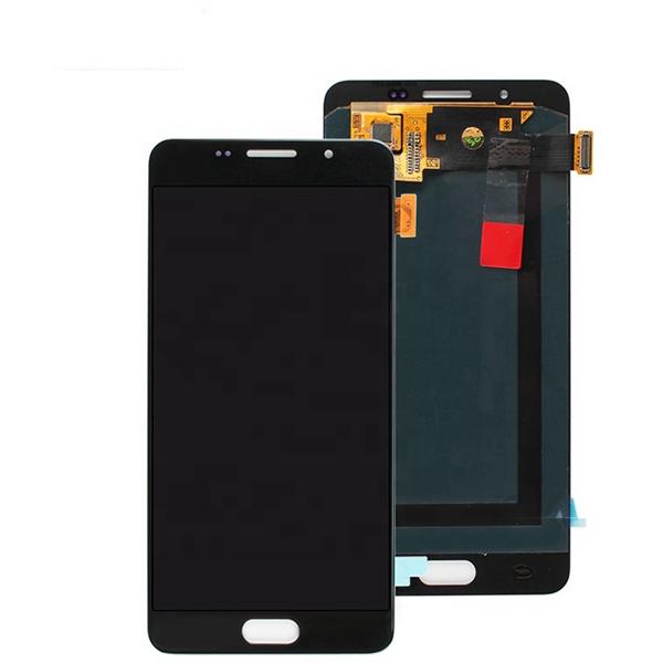 Samsung A5 2016 A510 LCD Screen 1 Heshunyi