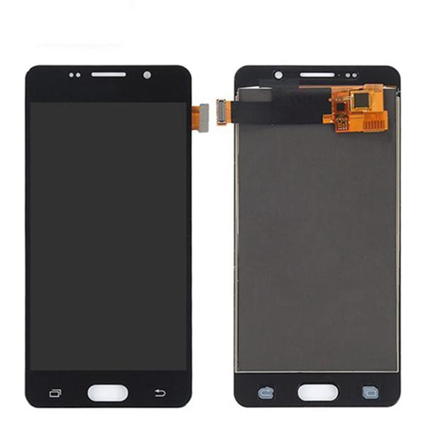 Samsung A5 LCD Screen 1 Heshunyi