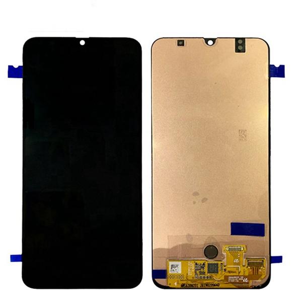 Samsung A50 A505F LCD Screen 1 Heshunyi