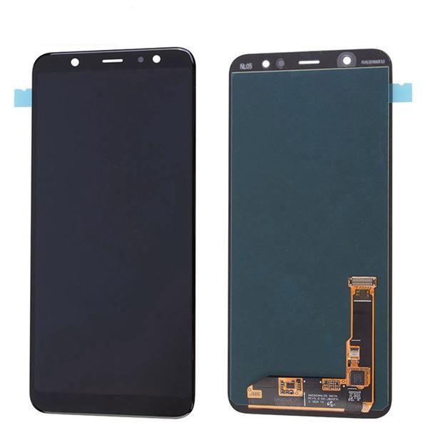 Samsung A6 Plus 2018 A605 LCD Screen 1 Heshunyi