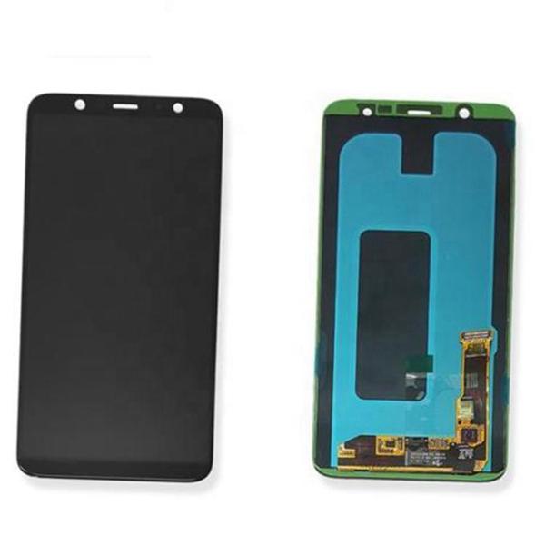 Samsung A6 Plus 2018 A605F LCD Screen 1 Heshunyi