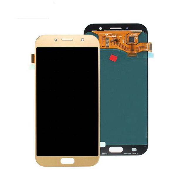 Samsung A7 2017 A720 LCD Screen 1 Heshunyi
