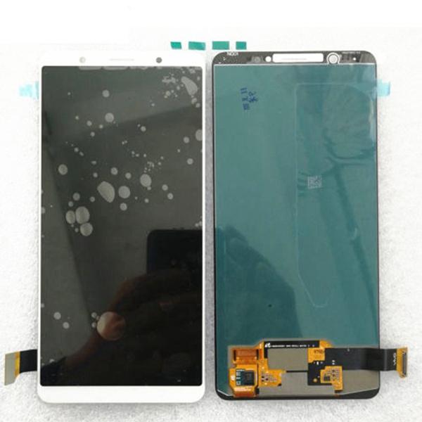 VIVO X20 Plus LCD Screen 1 Heshunyi
