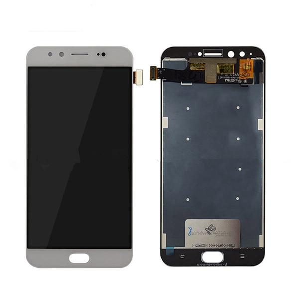 VIVO X9 Plus LCD Screen 1 Heshunyi